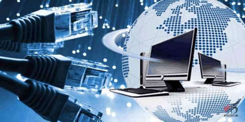 پسیو کار شبکه,تجهیزات شبکه پسیو,خرید تجهیزات شبکهی پسیو,
