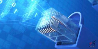 پسیو کار شبکه,تجهیزات شبکه پسیو,خرید تجهیزات شبکهی پسیو