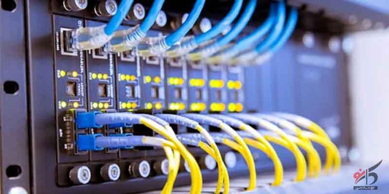تجهیزات منفعل,تفاوت تجهیزات اکتیو و پسیو,تجهیزات Active,