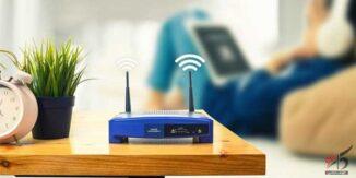 LAN,Wired,Wireless